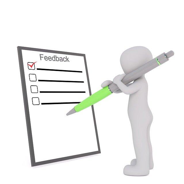 feedback - témoignages
