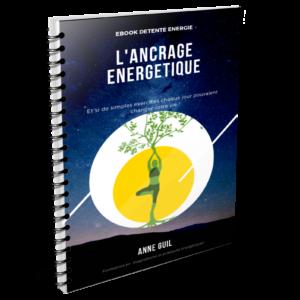 Ebook Ancrage Energétique
