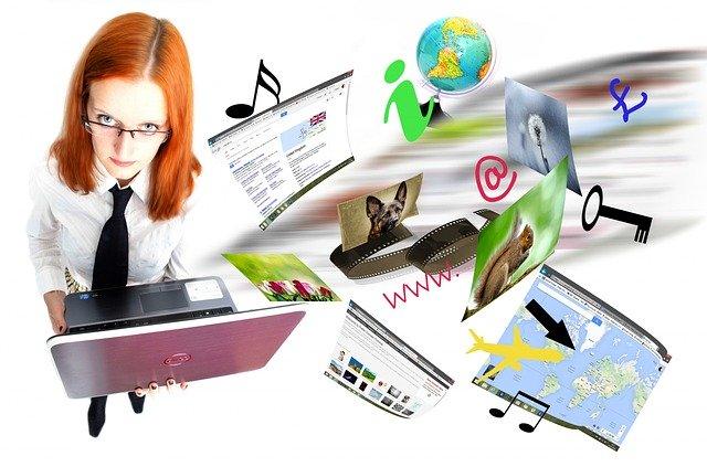 comment créer un site internet - magnetiseur