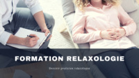 Formation relaxologue