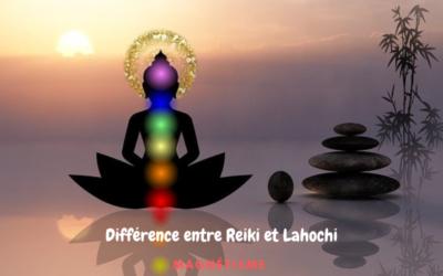 Différences entre le Lahochi, le Reiki et le magnétisme